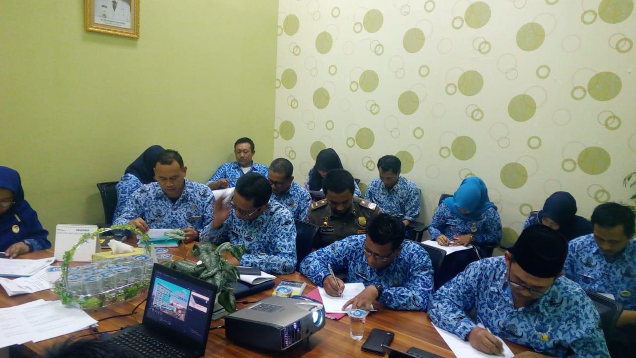 Coaching Clinic Sikerja Kota Bekasi